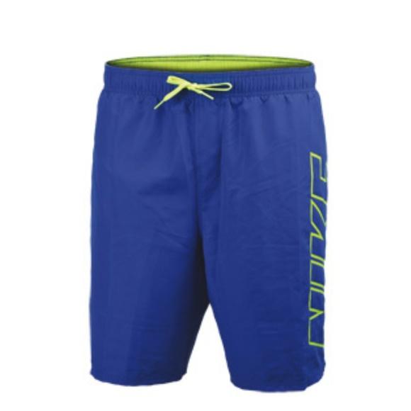 4e106a6bb1 Nike Swim | Mens 9 Signature Volley Royal Shorts Med | Poshmark